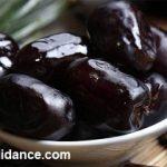 mozafati dates