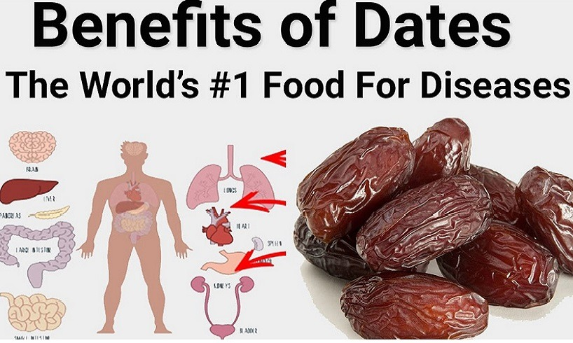 Benefits of Iranian Date