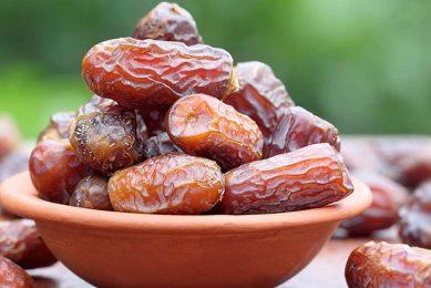 Healing properties of dates-iranguidance