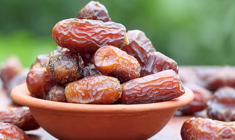 Healing properties of dates-iranguidance