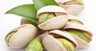 Almond -Badami Pistachio