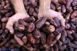 What happens to your body if you eat dates every day? 1